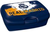 Real Madrid - Lunchbox - Multi