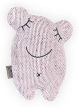 Jollein Confetti knit Knuffel vintage pink