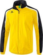 Erima Liga 2.0 Allweather Jack - Jassen  - geel - 2XL