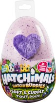 Hatchimals HatchiBuddies (asst) CDU