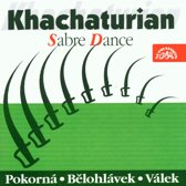 Khachaturian: Sabre Dance
