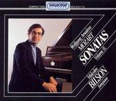 Mozart: Sonatas, Vol. 2