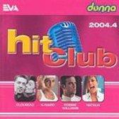 Hit Club 2004 -4/21tr-