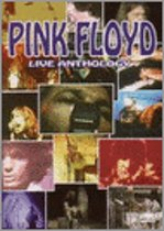 Pink Floyd - Live Anthology (Import)