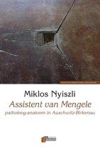 Verbum Holocaust Bibliotheek - Assistent van Mengele
