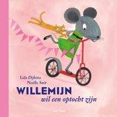 Willemijn - Willemijn wil een optocht zijn
