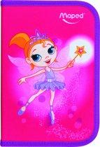 Etui gevuld 1-vaks 32-delig Fairy
