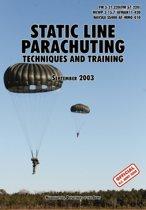 Static Line Parachuting