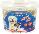 Nobby StarSnack Partymix Emmer - Hond - Snack - 2 x 1800 gr