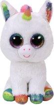 TY Beanie Boo Pixy Unicorn 15 cm - Knuffel