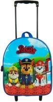 Nickelodeon Paw Patrol Trolley Rugzak