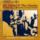 Masters Of The Modern Blues