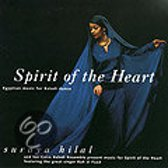 Spirit Of The Heart. Egypt Music Fo