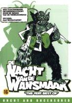 Nacht Van De Wansmaak
