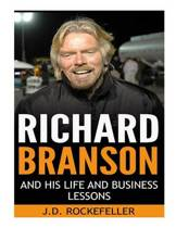Richard Branson His Life and Business Lessons