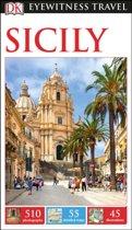 DK Eyewitness Travel Guide Sicily