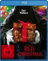 Red Christmas (blu-ray) (import)