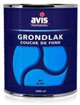 Avis Grondlak-500ml-wit