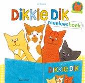 Dikkie Dik - Meeleesboek