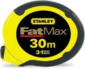 STANLEY FatMax - Landmeter 20m - 9.5mm gesloten kast