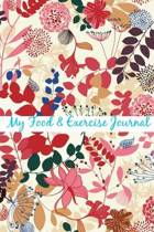 My Food & Exercise Journal