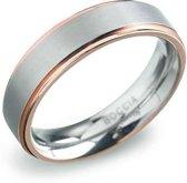 Boccia Titanium Ring bic rosé