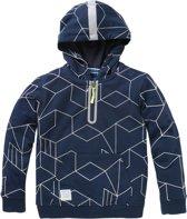 Twinlife hoodie  Blauw - 128