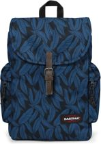 Eastpak Austin Rugzak - Leaves Blue