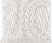 Marc O'Polo Sierkussen 50x50cm Nordic Knit Off White