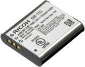 Ricoh DB-110 OTH batterij