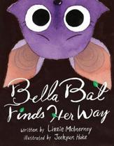 Bella Bat Finds Her Way