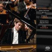 Sudbin/Minnesota Orchestra - Piano Concertos 4 & 5