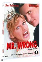 Mr. Wrong (dvd)