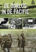 De oorlog in de Pacific