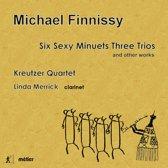 Six Sexy Minuets Three Trios