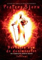 Ictiluni - Verhalen van de duelmeester: de complete eerste reeks