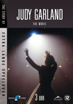 Judy Garland - The Story Of (dvd)