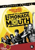 LEMONADE MOUTH DVD NL/FR
