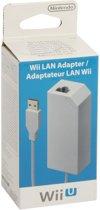 Nintendo Wii (U) LAN-adapter