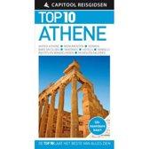 Capitool Reisgids Top 10 Athene