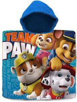 Paw Patrol Poncho