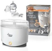Tommee Tippee - Closer to Nature Stoomsterilisator