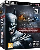 Batman Box - Windows
