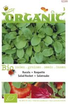 Buzzy® Organic Rucola gewone (BIO)
