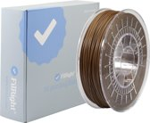 FilRight Pro Filament PLA  - Bruin Metallic Glitter - 1.75mm