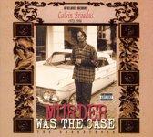 Murder Was The.. -Cd+Dvd-
