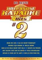 Hollandse Karaoke Hits Vol. 2