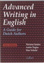 Advanced writing in English
