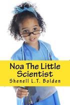 Noa the Little Scientist