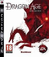 Dragon Age: Origins /PS3